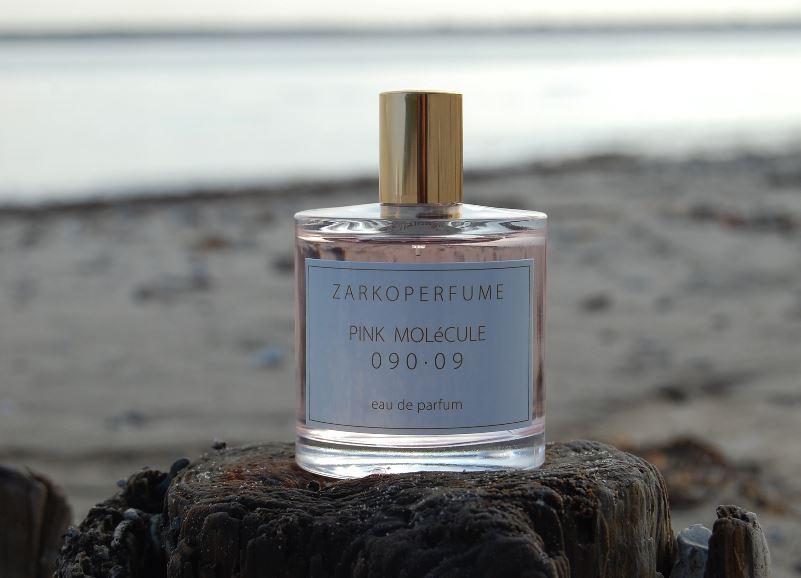 Zarko Perfume - Pink Molecule