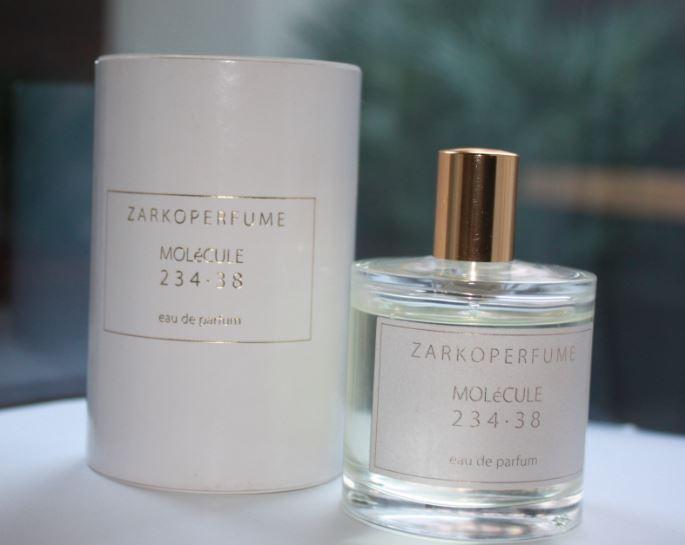 Zarko Perfume - Molecule 234.38