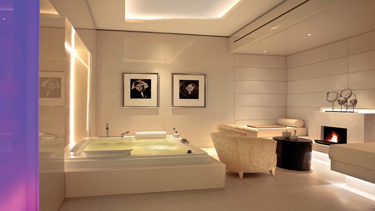 Adlon Spa - private spa