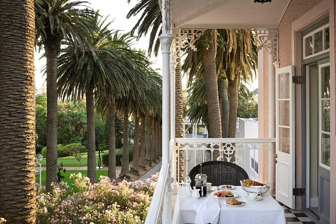 Belmond Mount Nelson Hotel - Cape Town