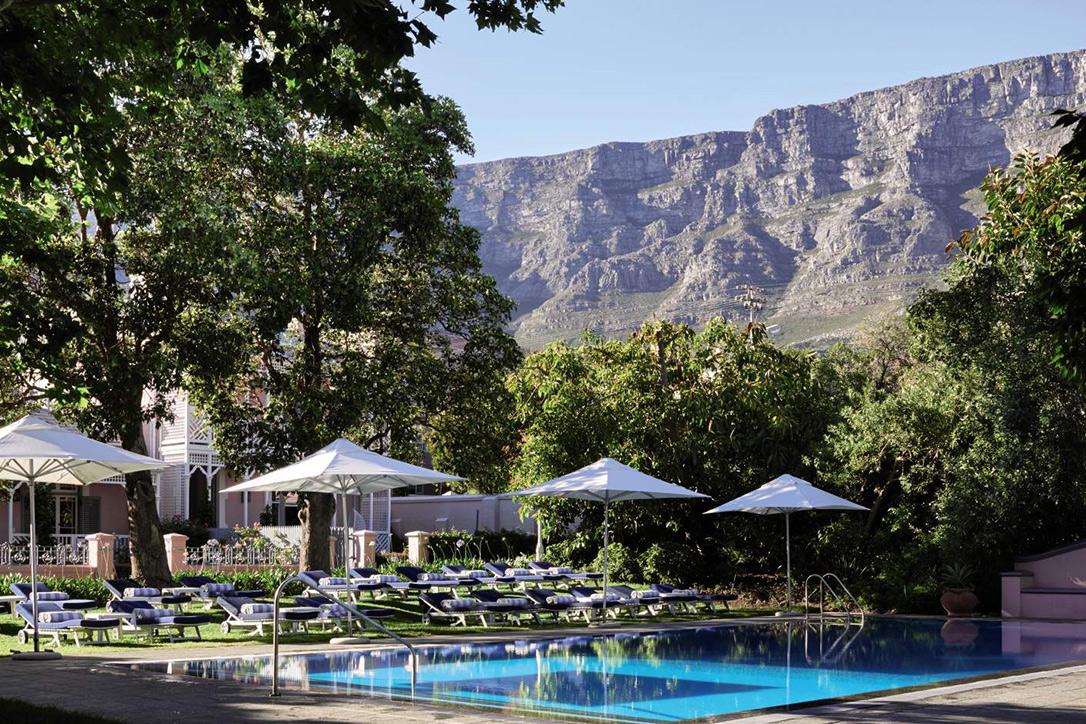 Belmond Mount Nelson Hotel Cape Town Fabelish