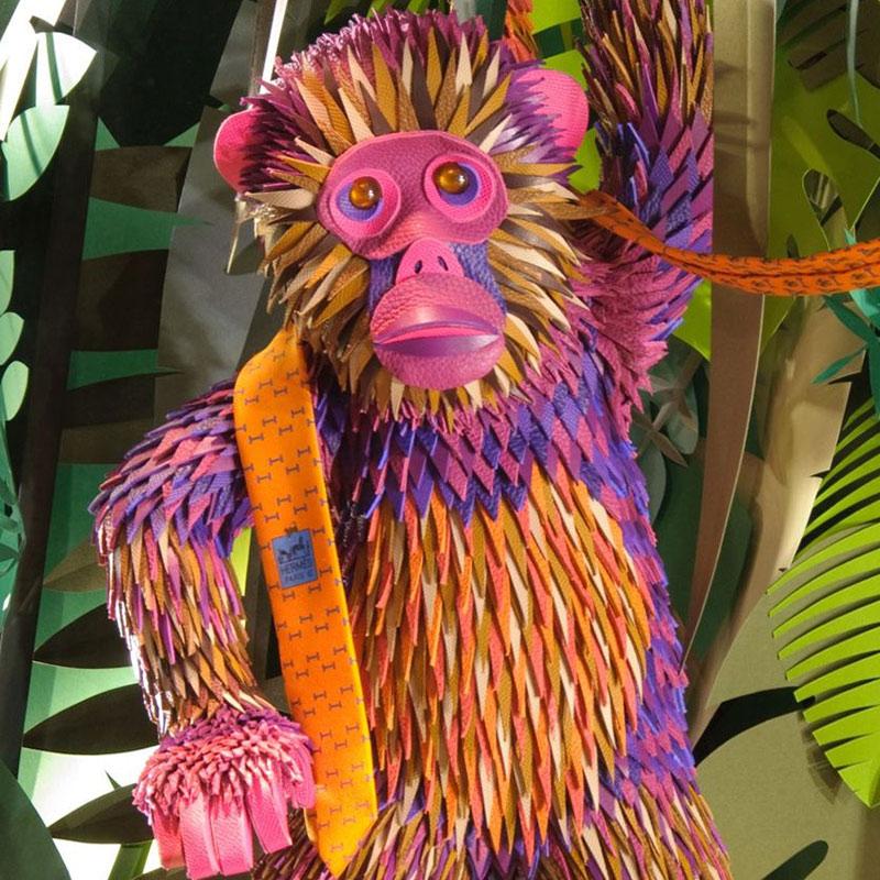 hermes-monkey-and-tie-IIHIH